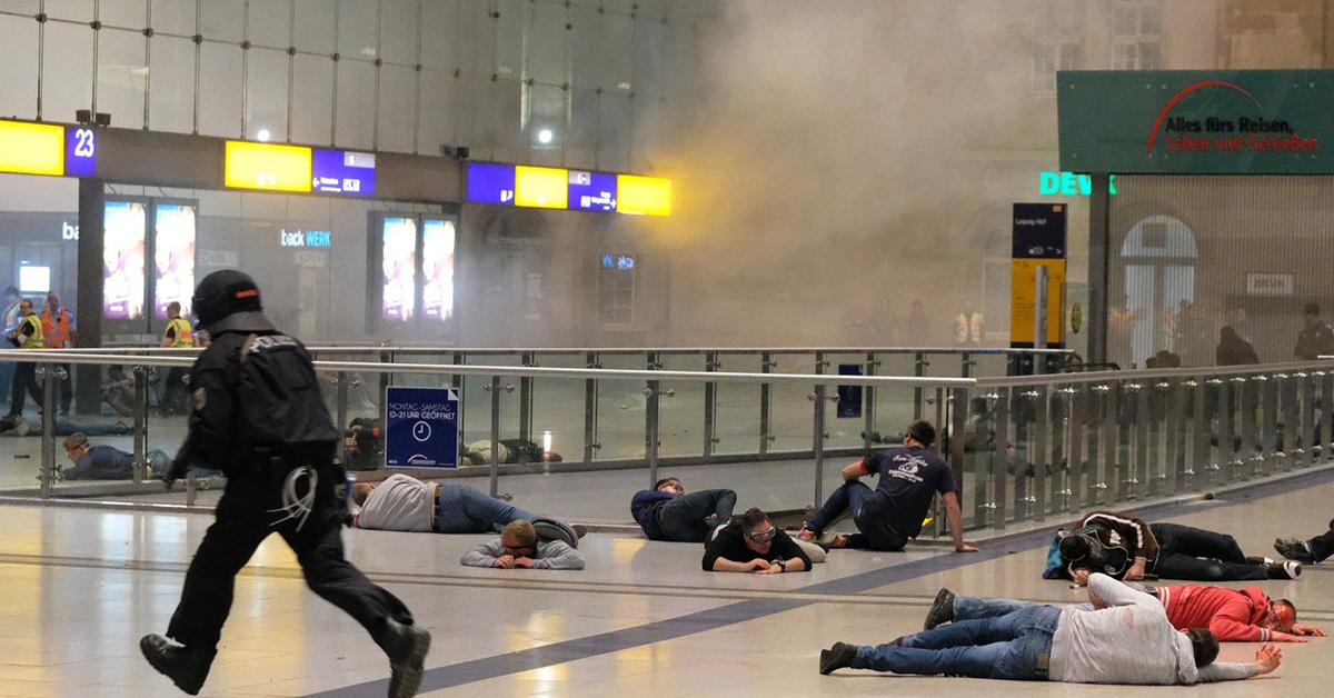 Terörizmin Sonuçları