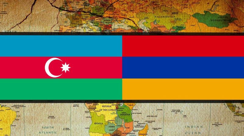 Azerbeycan ve Ermenistan
