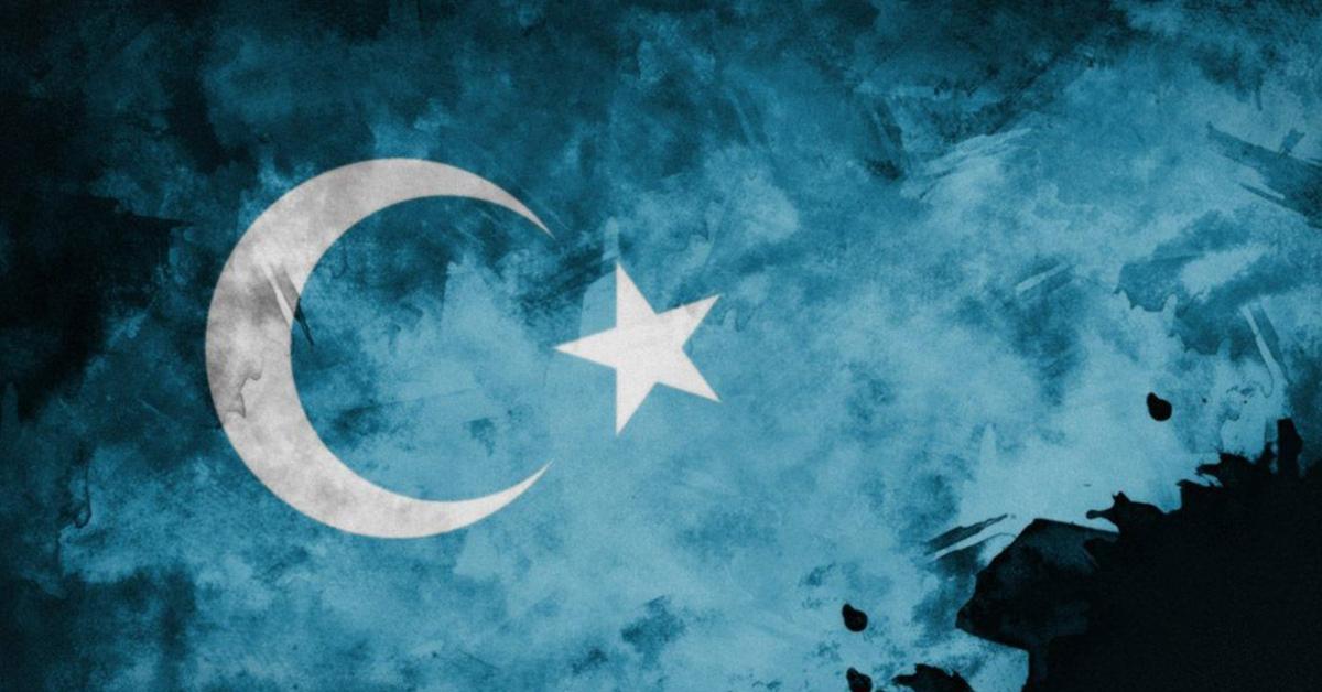 Doğu Türkistan'da Müslümanlar
