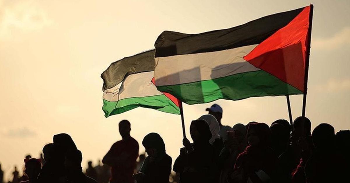 İsrail'in Filistin'e Uyguladığı Ambargo