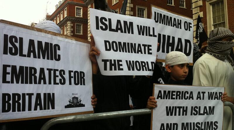 Avrupa ve Müslümanlar