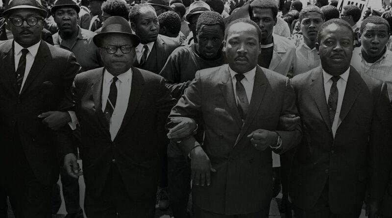 Amerika'da Siyahiler