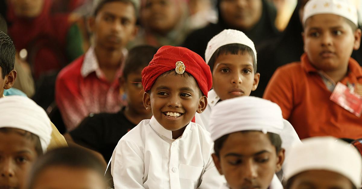 Sri Lanka Müslümanları