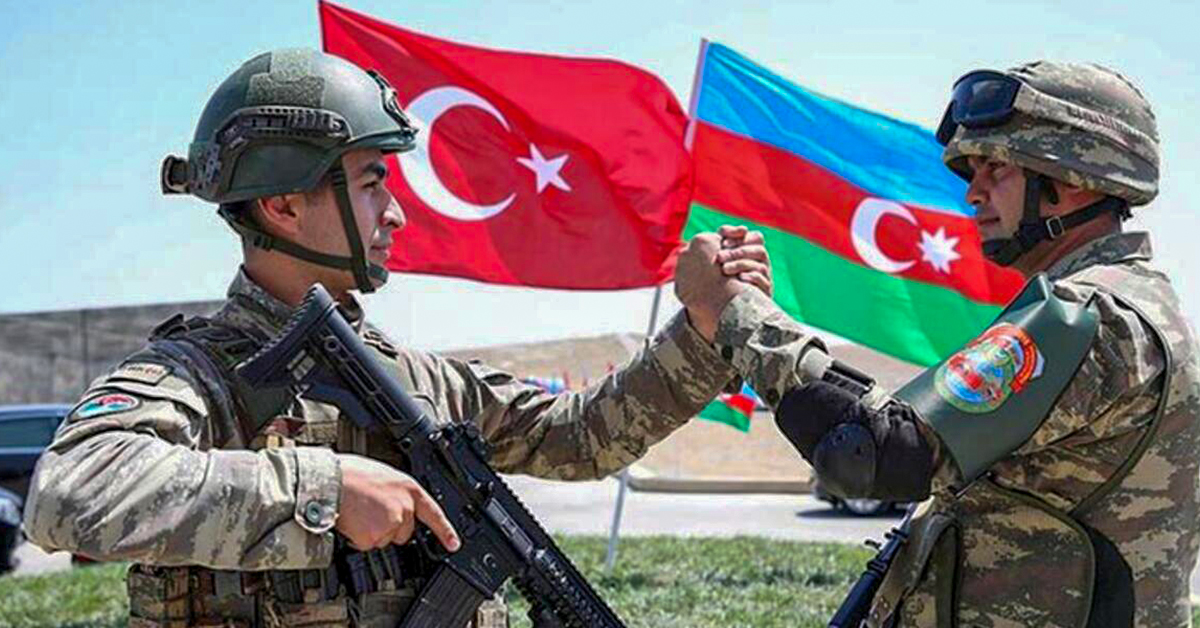 Azerbaycan ve Türkiye İlişkileri