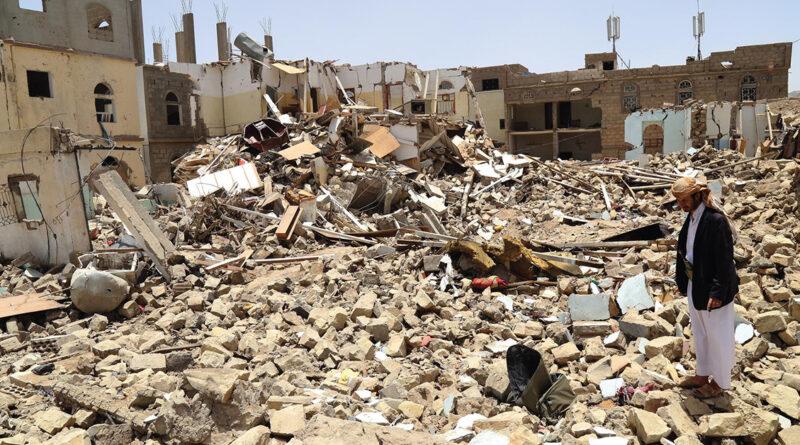 Yemen'de Neler Oluyor